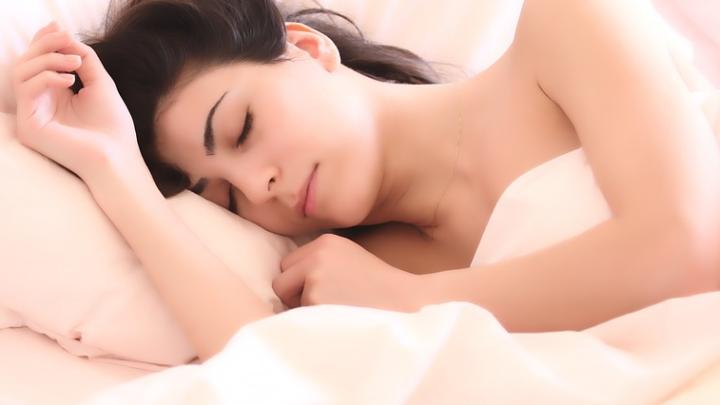 La position dans laquelle vous dormez en dit beaucoup sur vous