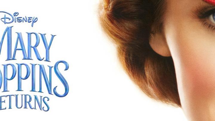 Le retour de Mary Poppins: elle a perdu des plumes pendant le voyage