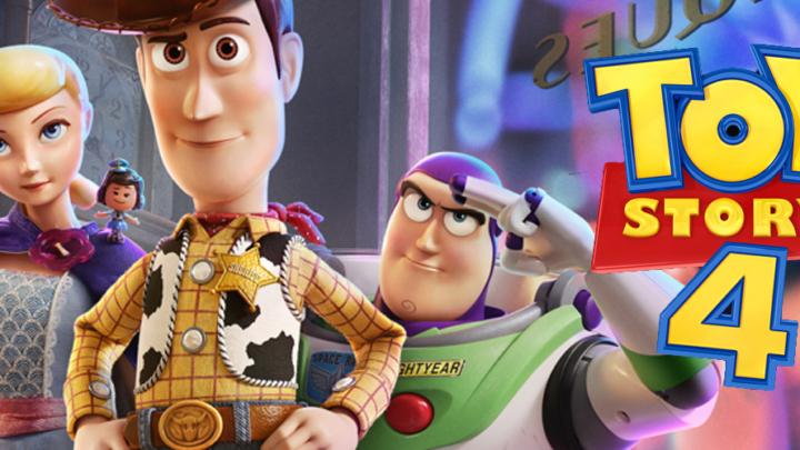 Toy Story 4, le changement est en marche !