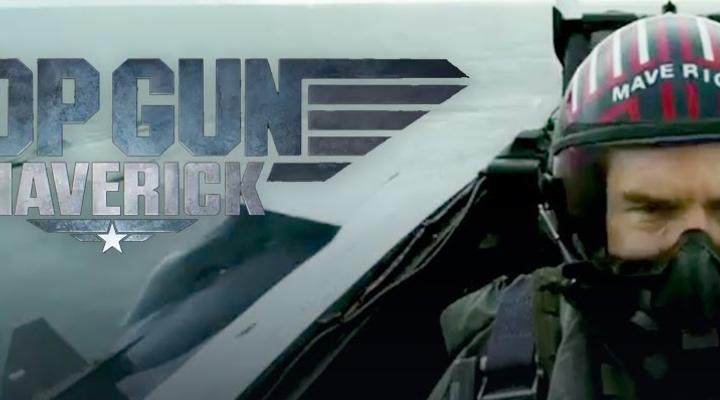 Top Gun de retour au cinéma en 2020