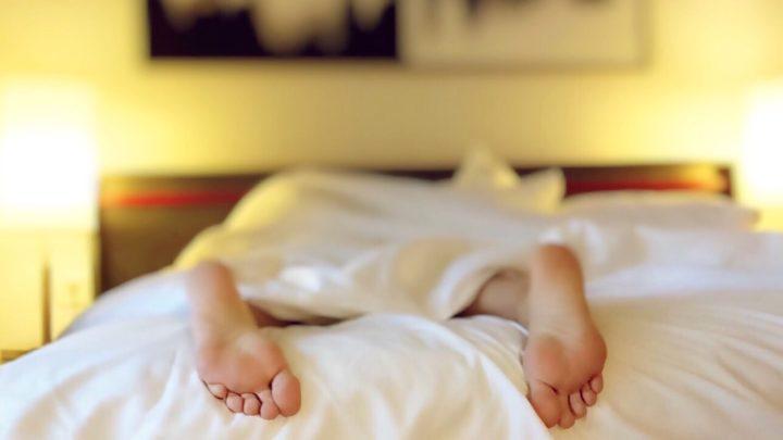 Pourquoi ne faut-il pas dormir tard le week-end ?