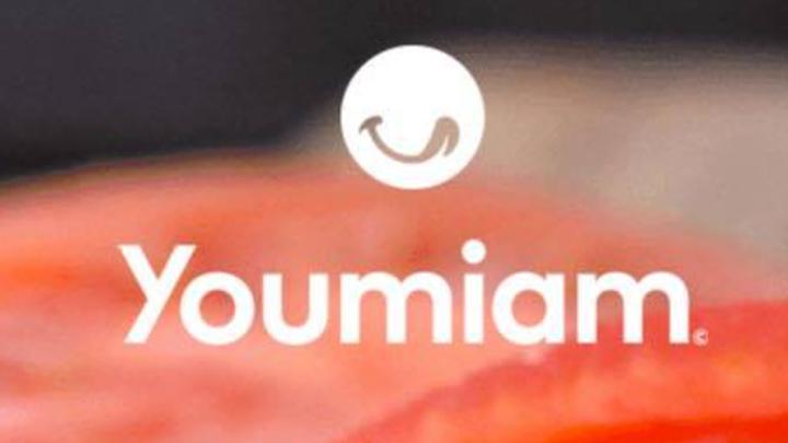 Youmiam, le réseau social de la nourriture