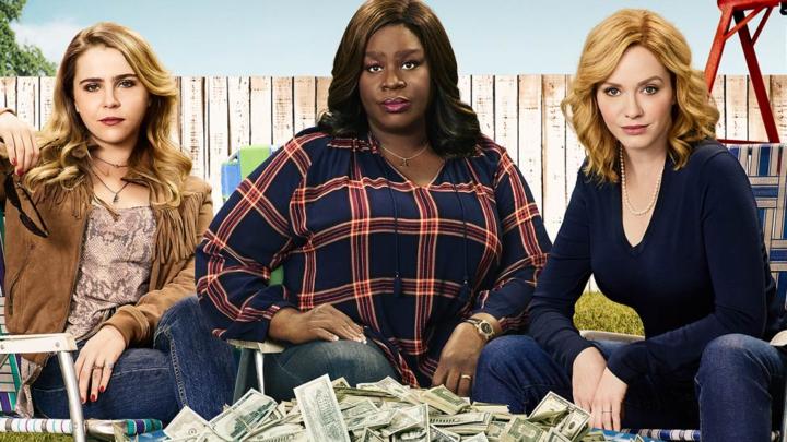 Good Girls débarque pour une saison 2 sur Netflix