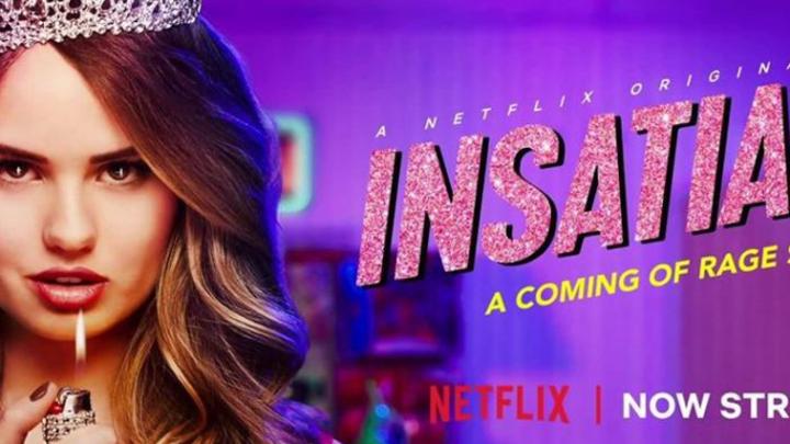 Insatiable, la nouvelle série polémique de Netflix