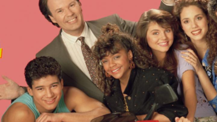 La télé des années 90