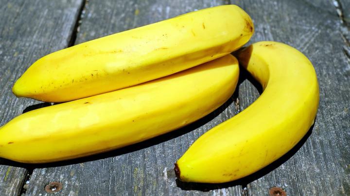 Avoir la banane, mieux que la pêche ? Il semblerait