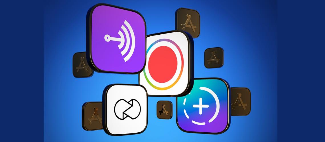 Les apps 2019 préférées d'Apple qui nous ont aidés à nous exprimer librement