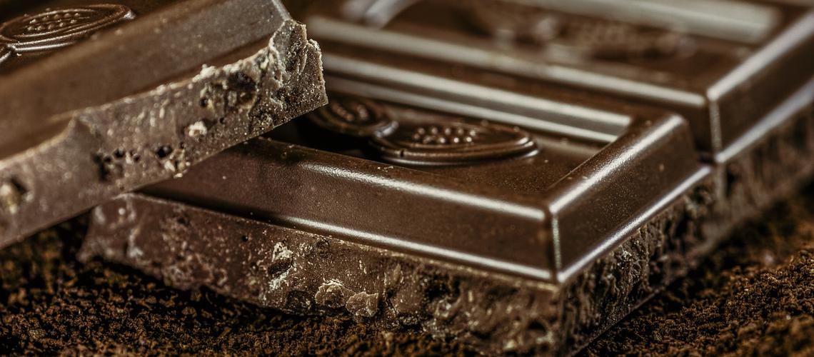 Manger du chocolat tous les jours c'est bon pour la santé, des études le prouvent!