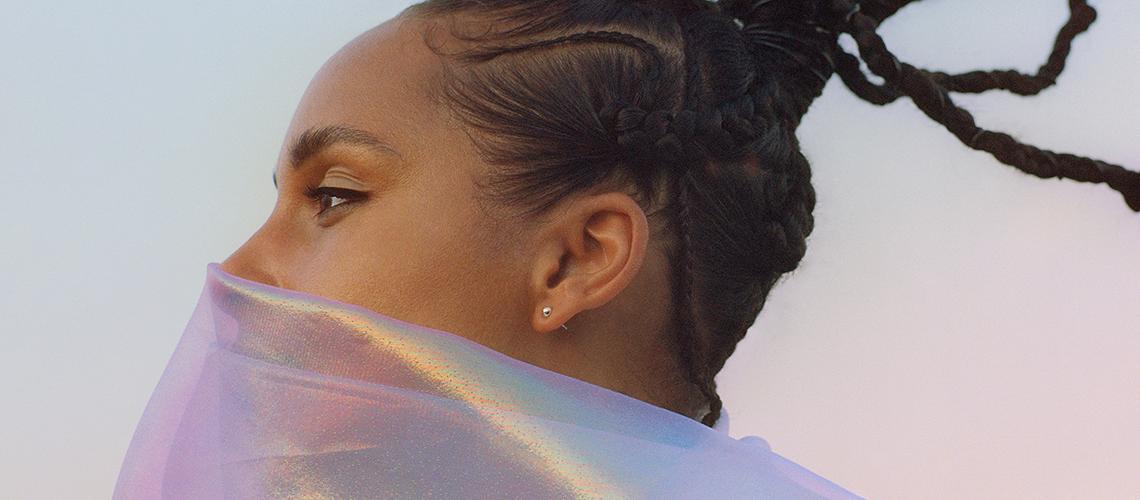 Le nouveau single d'Alicia Keys vient d'arriver !