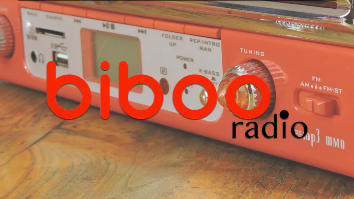 biboo radio est née !