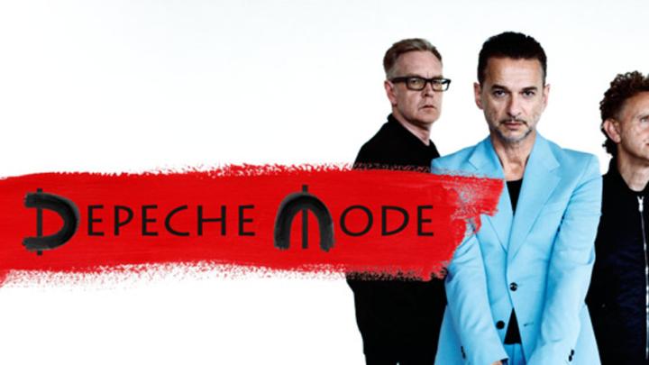 Depeche Mode 38 ans après