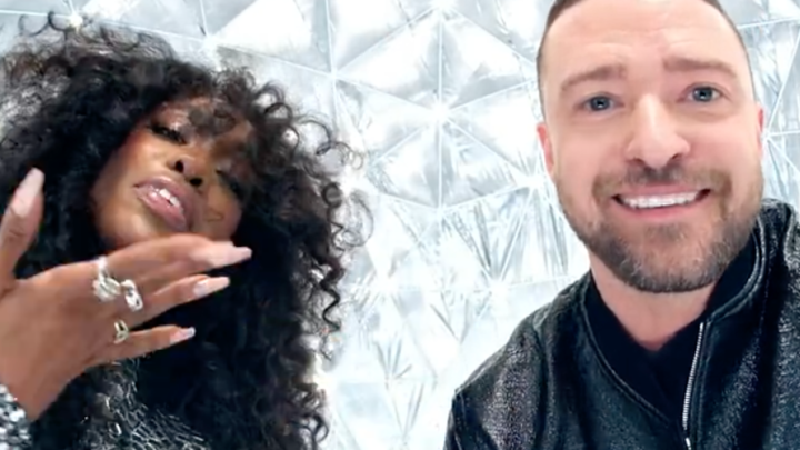 SZA et Justin Timberlake signe la bande son de Trolls 2
