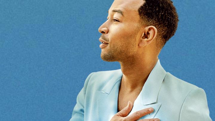 John Legend revient avec Actions
