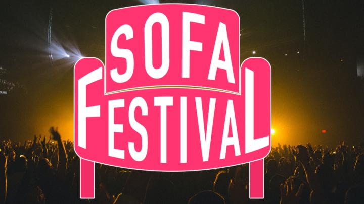 Le SOFA Festival en direct de chez vous !