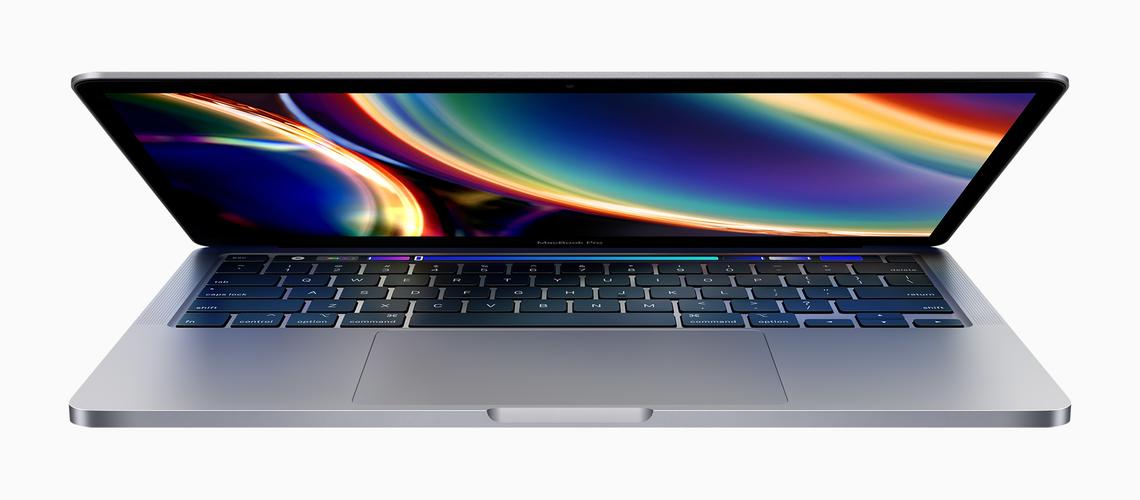 Apple met à jour son MacBook Pro 13 pouces