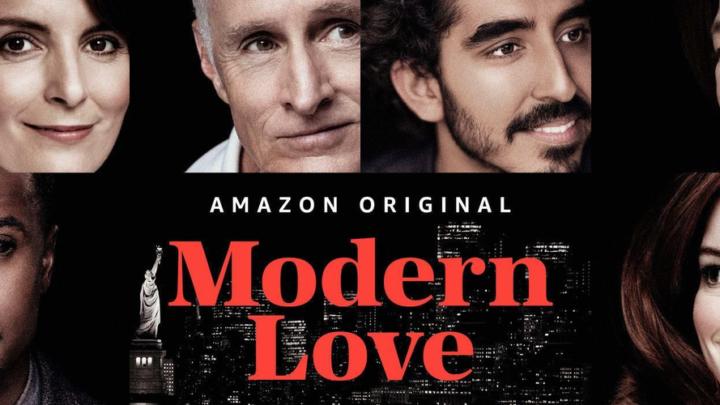 L'amour façon Amazon Prime, ça donne la sublime série Modern Love