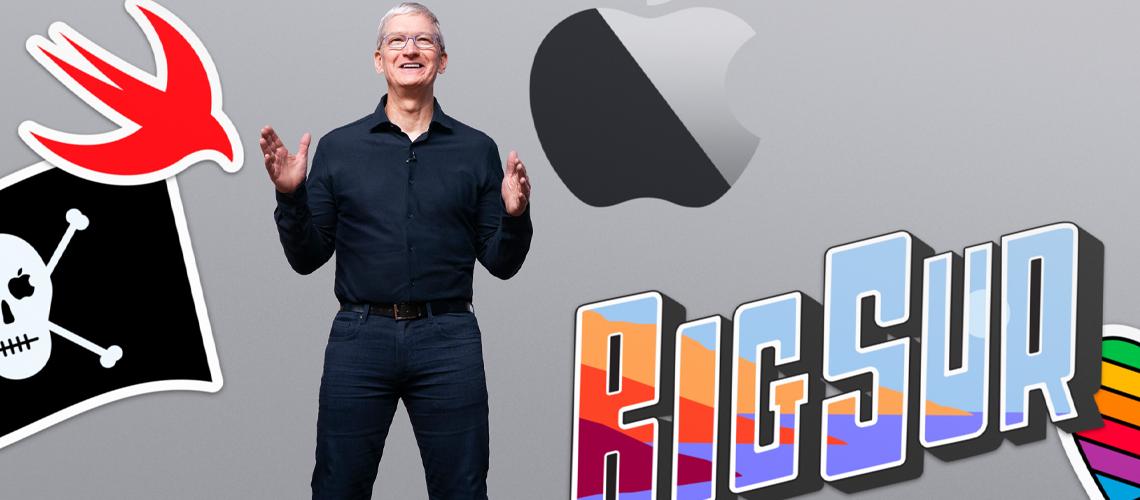13 nouvelles technologies et fonctionnalités innovantes présentées à la Keynote d'Apple