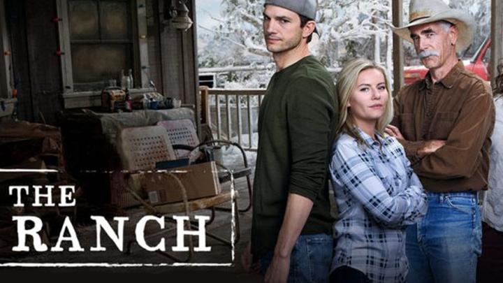The Ranch, une série à voir sur Netflix