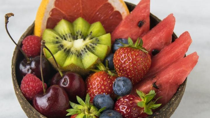 Les hommes qui mangent des fruits et légumes auraient une odeur plus attirante !