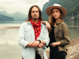 Two of a kind, Anna Känzig et Tobey Lucas sortent leur premier album commun