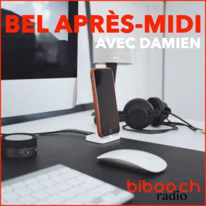 BEL APRÈS-MIDI