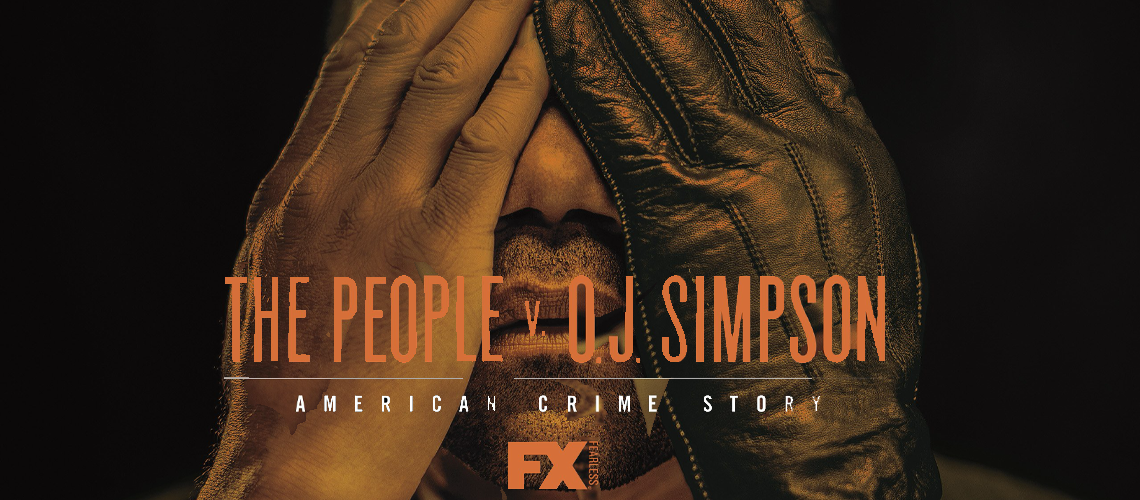 AMERICAN CRIME STORY revisite l'affaire O.J. SIMPSON