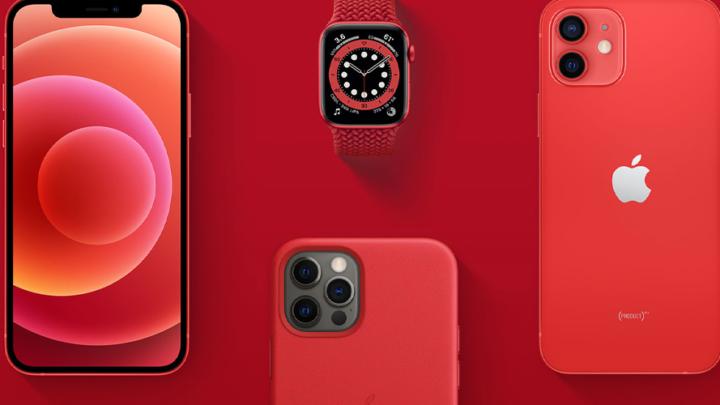 Apple développe son partenariat avec (RED) pour lutter contre le VIH/SIDA et la pandémie de COVID-19