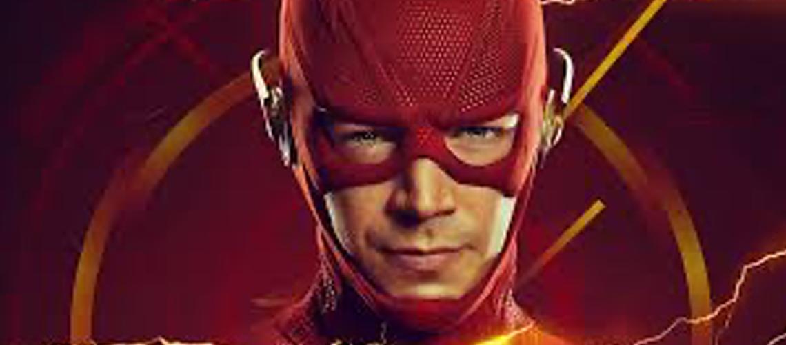 On prend de la vitesse pour regarder, sur Netflix, The Flash