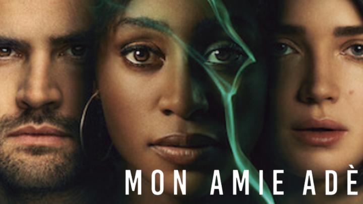 Le roman Mon amie Adèle, adapté par Netflix