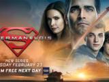 Superman reprend son envol à la télé le 23 février